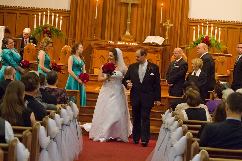531 ceremony