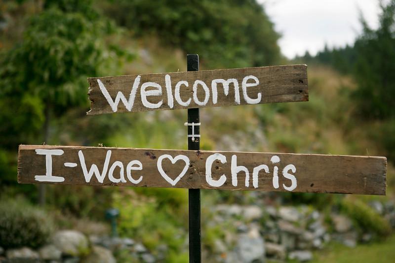 iwae & chris