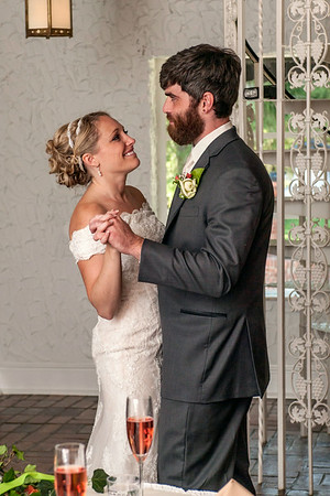 Jared and Lauren's Wedding Day