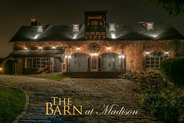 The Barn at Madison