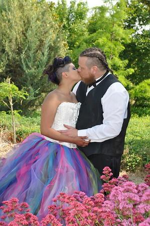 JASON & REBECCA WEDDING