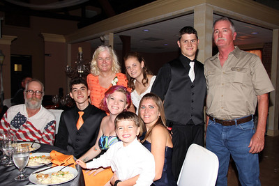 WADE AND JESSICA WITH GUESTS  (32)