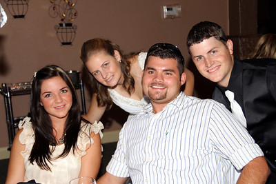 WADE AND JESSICA WITH GUESTS  (10)