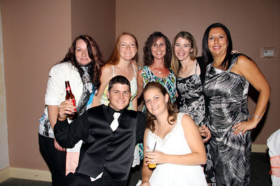 WADE AND JESSICA WITH GUESTS  (42)