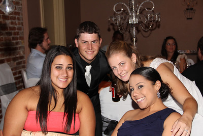 WADE AND JESSICA WITH GUESTS  (3)