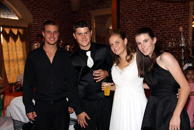 WADE AND JESSICA WITH GUESTS  (80)