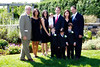 Water Mill - September 11:  Family Portraits at the wedding of Joel and Gregg at Private Residence on Sunday, September 11, 2011 in Water Mill, NY.  (Photo by Steve Mack/S.D. Mack Pictures)