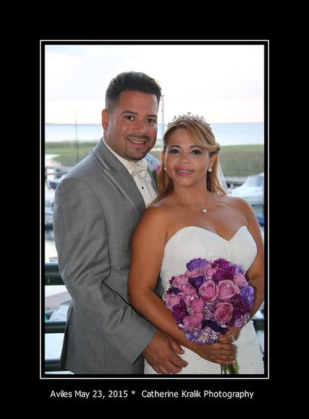 JOHN AND MARIA 'S WEDDING MAY 23, 2015