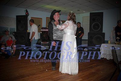 FIRST DANCE AND DANCING