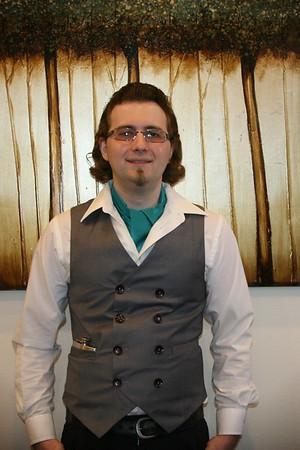 JOSH GETTING READY KRALIK PHOTO  (61)