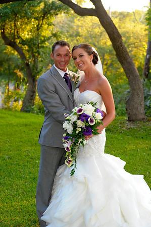 JOY AND STEPHEN BOON WEDDING