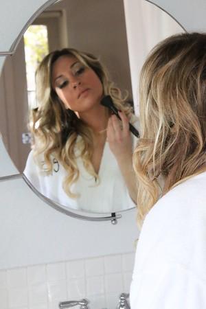 CASSIE GETTING READY KRALIK PHOTO  (85)