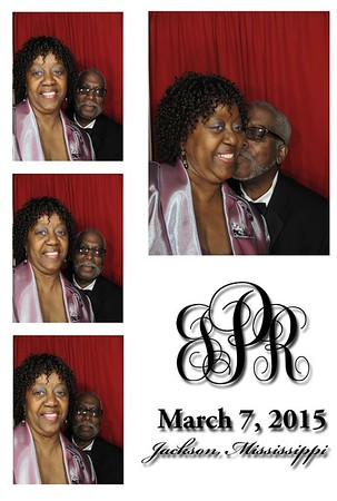 Ja'Nee and Chad's Wedding