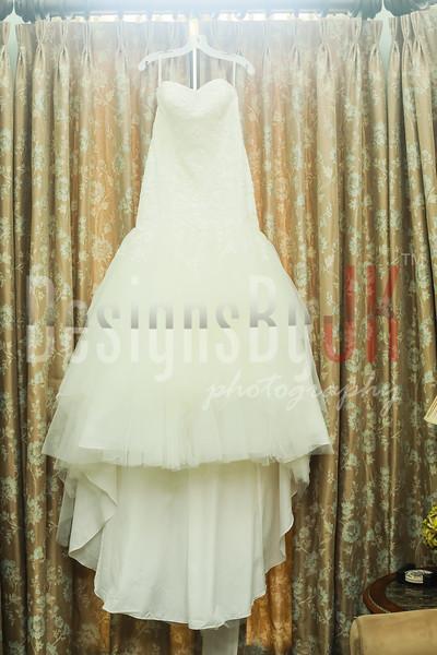 Jabbar & Keisha Wedding