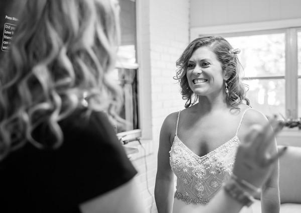 Jackie and Matt Berens Wedding at Studio 418 in Richmond, VA