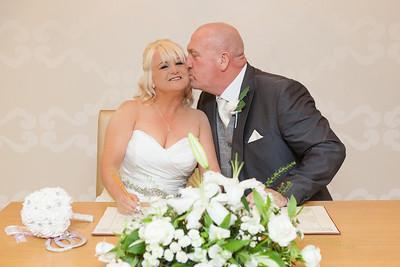 Jackie and Andrew's Wedding