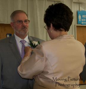 Jackie & John Wedding
