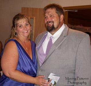 Jackie & John Wedding - © Patti Boehnlein