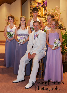 Jackie & John Wedding