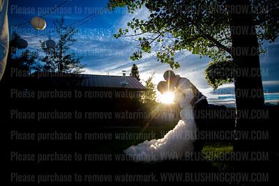 Jackson-Biffle Wedding