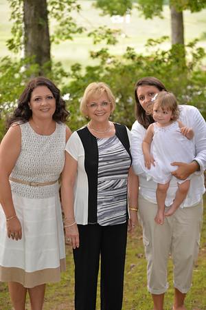 Family Portraits Jaclyn Trenton