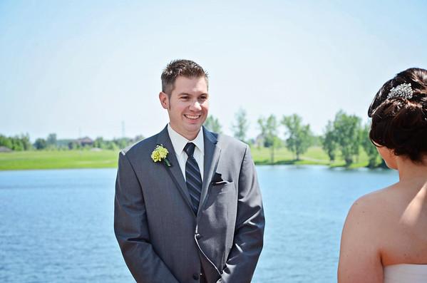 Jaclyn & Thomas