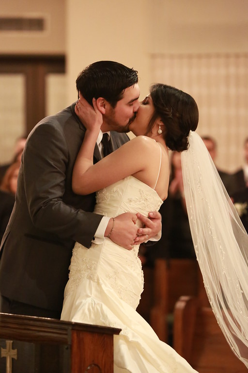 Jacob & Christie's Wedding