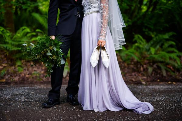 Jacob and Alyson Wedding