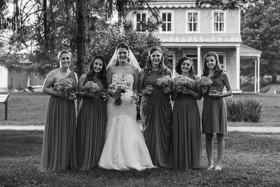 Jacob and Kristen Hand, May 21, 2017 Wedding