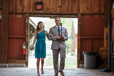 Jacob and Kristen Hand, May 21, 2017 Wedding