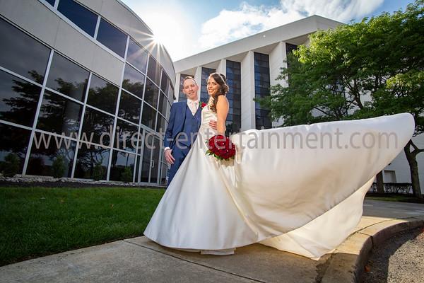 Jacqueline & Daniel    September 2, 2018