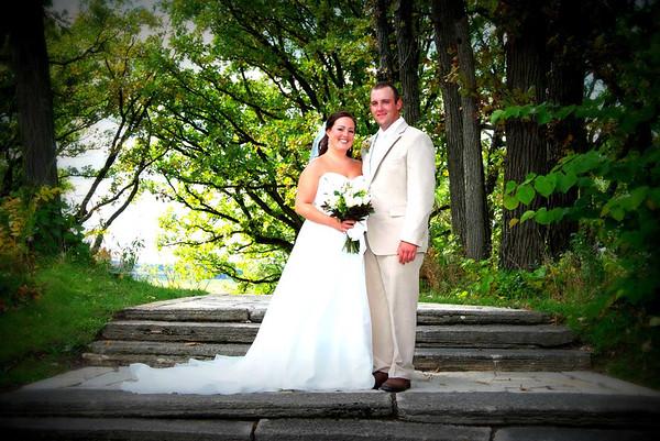Jacqueline & Zachary Mowers