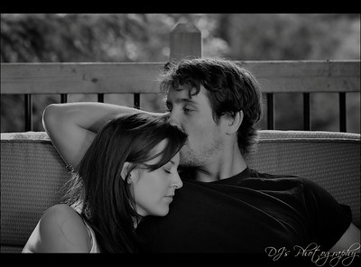 Jacquelyn & Adam - July 2012