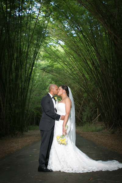 Jacquelyn & Shakeel Wedding 2016