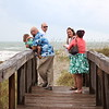 Jae and Jeremy's wedding Cocoa Beach!