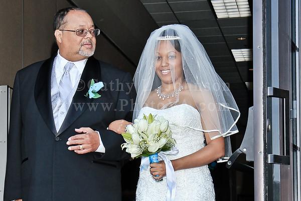 Smithfield Wedding Photography - The Smithfield Center