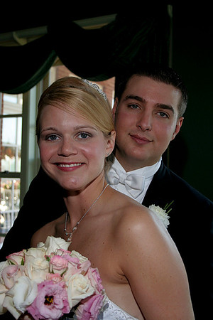 Jake & Amy