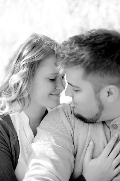 Jake & Caitlan's Engagement