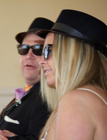 James & Angela Wedding