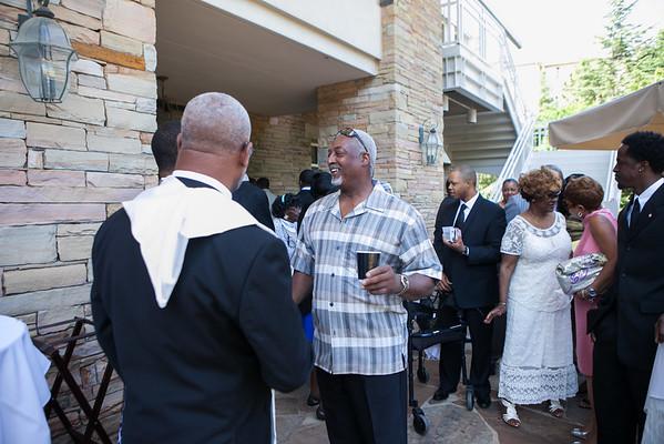 James + Ashley Osanyinbi Wedding
