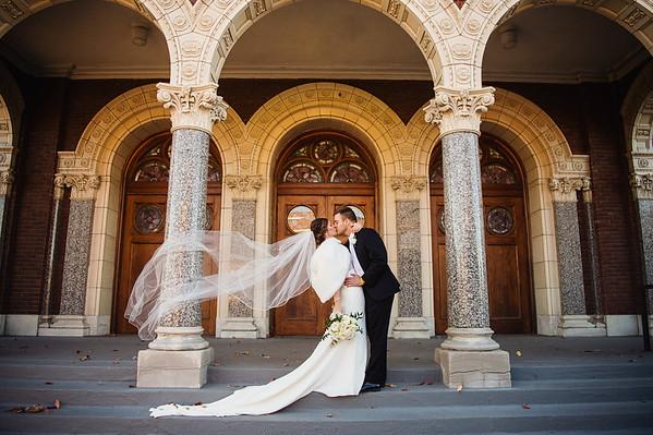James + Olivias Wedding