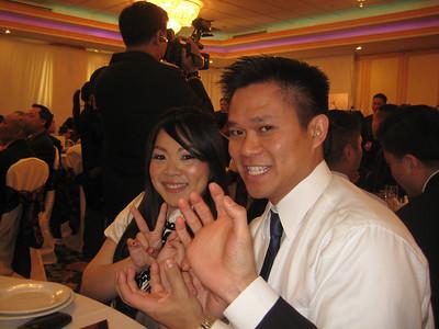 James' Wedding 2010