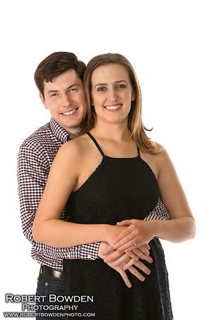 James and Elizabeth Engagement
