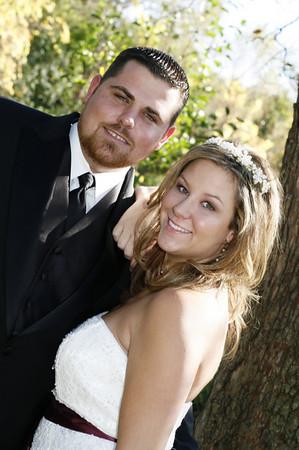James and Lauren's Wedding