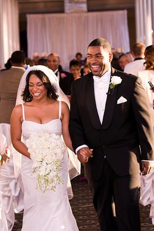 James and Seretha Wedding