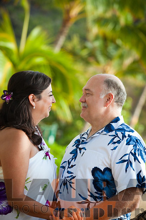 james and debora- vow renewal- waianae -all pics 10-12