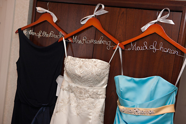 James & Caitie's Wedding