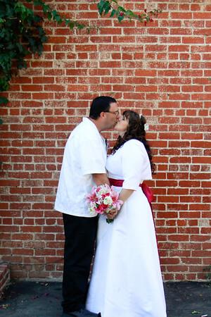 James&Jennifer - The Wedding