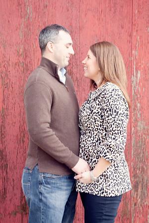 Jami+Grant's Engagement