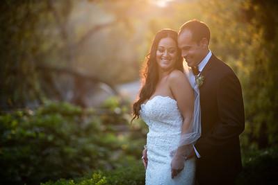 Jamie & Arya's Wedding